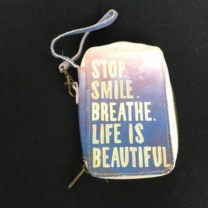 Natural life wallet